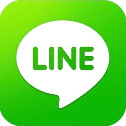 LINEで友達追加する