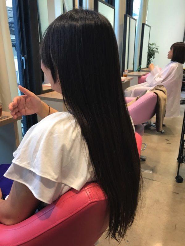 hairdonationbefore