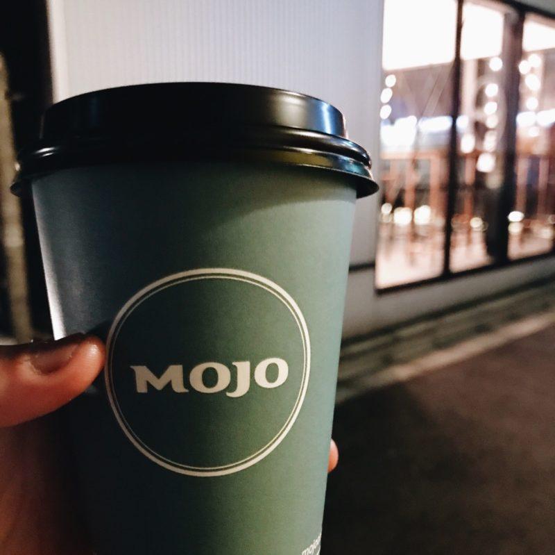 Mojocafe